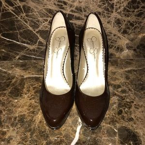 Jessica Simpson Shoes - Jessica Simpson size 8